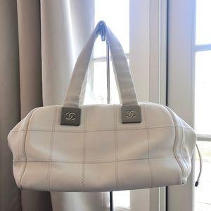 b72e477d27 Women s Chanel Square Bag on Poshmark